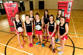 Peebles & its People-Peebles Netball 2
