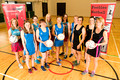 Peebles & its People-Peebles Netball 7